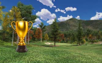E6Golf Online Events
