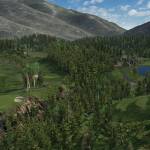 E6Golf Screenshot