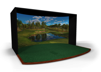 Horizon Golf Simulator
