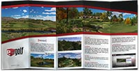 TruGolf E6Golf Brochure