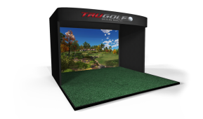 Signature Golf Simulator