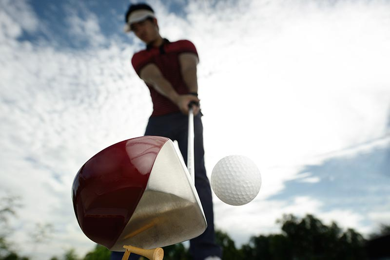 perfect your golf game