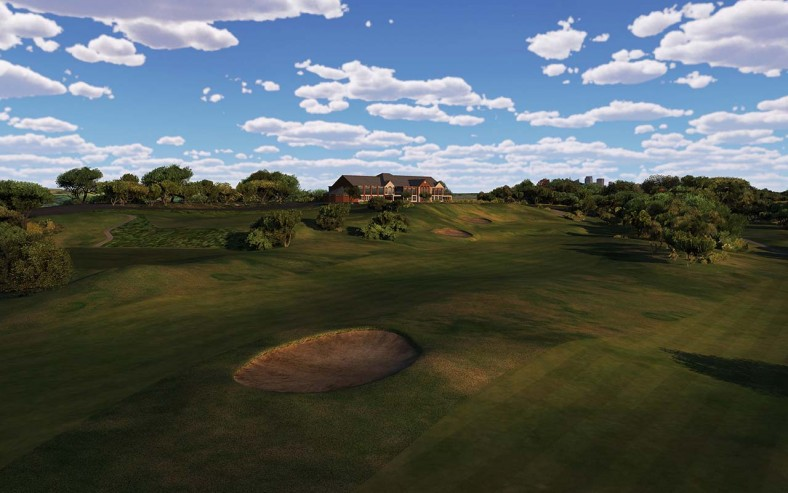 new south wales golf club