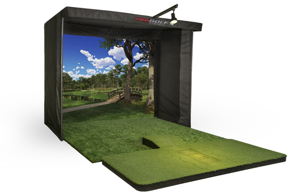 Vista10_Golf_Simulator