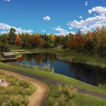 Golf Course Packs