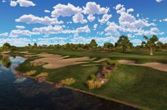 Emerald Dunes Golf Club