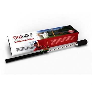 TruGolf Mini Simulator & Tempo Trainer