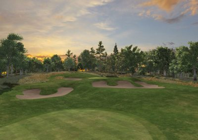 Bethpage Black Virtual Course for TruGolf Home & Indoor Golf Simulators